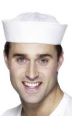 Sailor Doughboy Hat